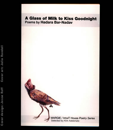 A Glass of Milk to Kiss Goodnight